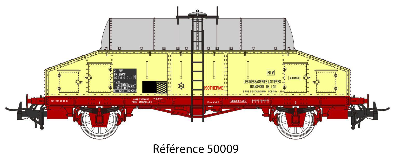 50009R